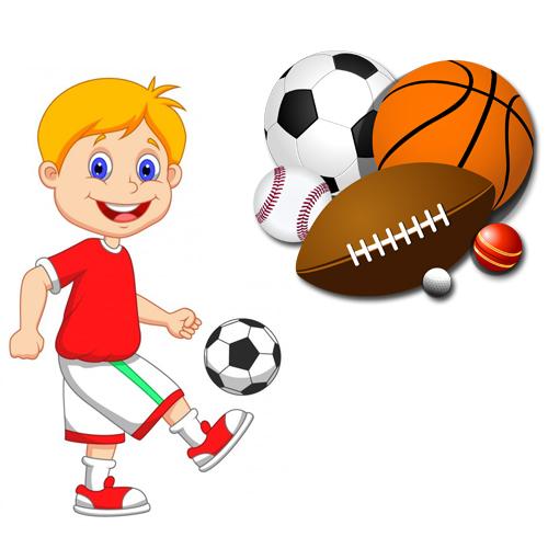 Hobby, Sport & Kids